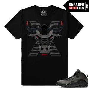 Dark Shadow 10 Matching Shirt