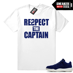 Jeter 11 low shirt