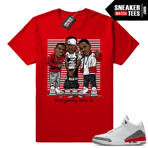 Katrina 3s Paid in Full Shirt