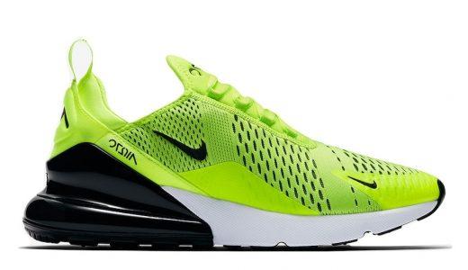 Nike Air Max 270 Volt