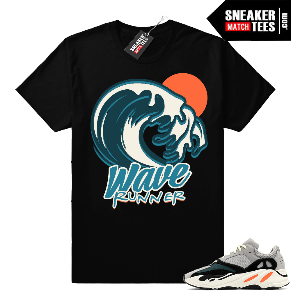 29ed080a0 Yeezy Wave Runner 700 shirt (2) ...