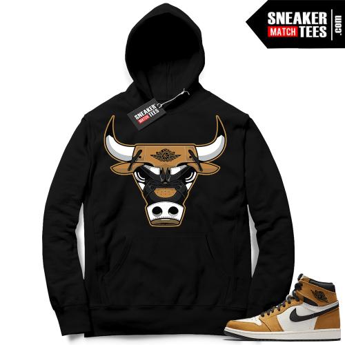 Air Jordan 1 hoodies Rookie of the Year