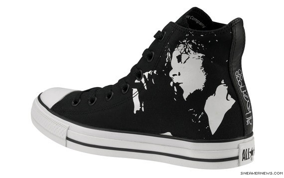 Converse All Star Chuck Taylor - The Doors