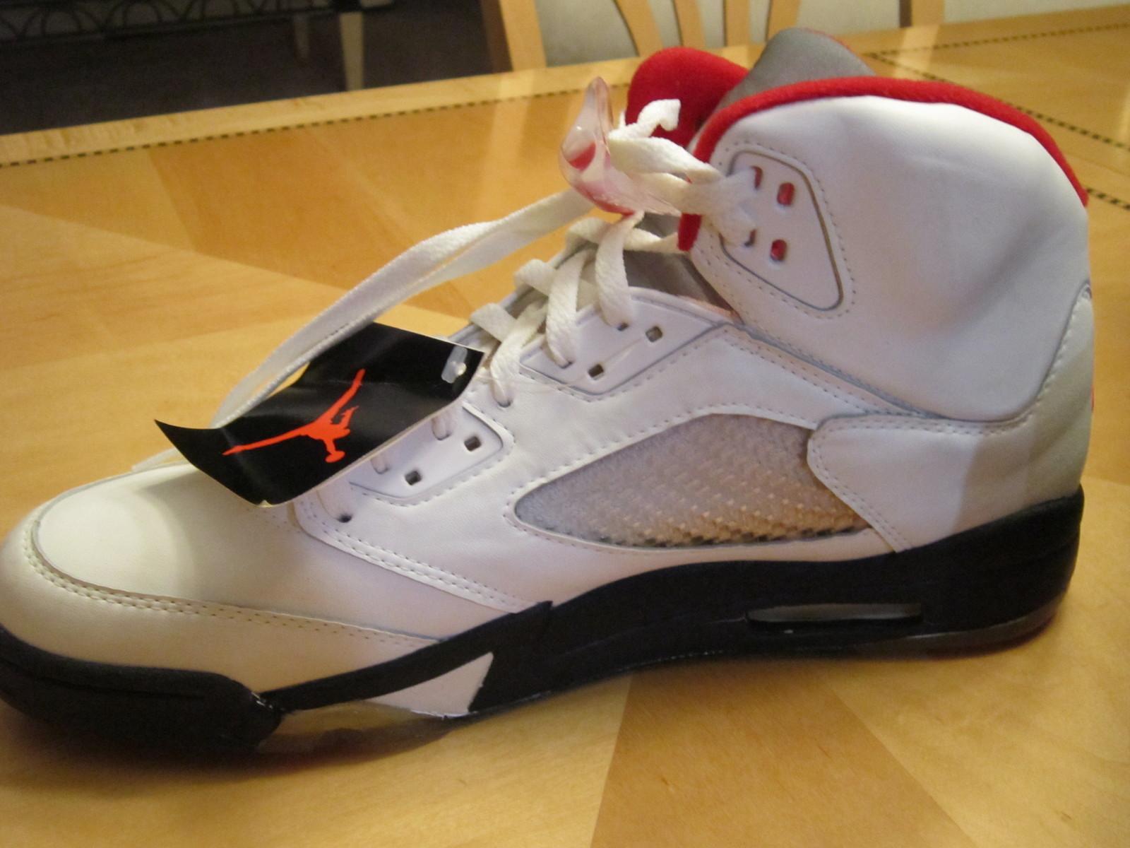 Kanye West New Shoes