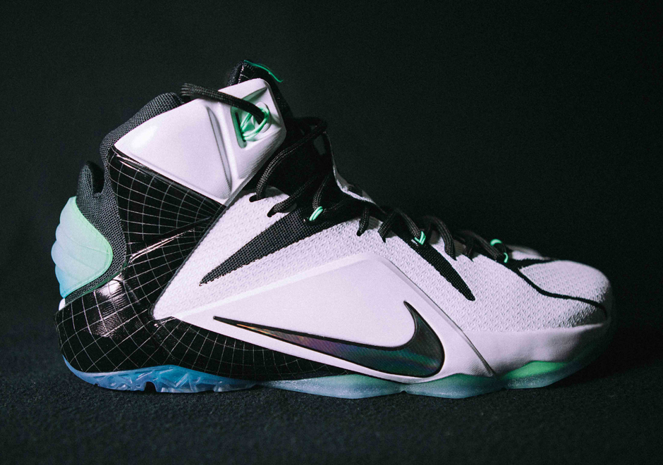 lebron 12 all star release date sneakernews com