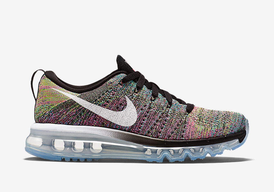 Theres A Womens Version Of The Nike Flyknit Air Max