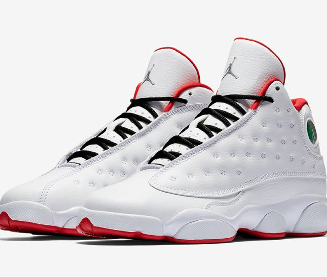 Along With The Mens Sizing Kids Can Also Get A Dose Of The History Of Flight With The Grade School Release Of The Air Jordan  Colorway