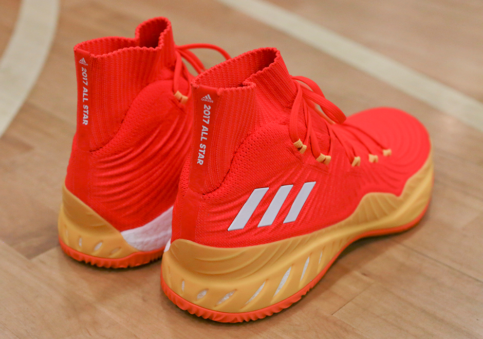 Kristaps Porzingis Shoes