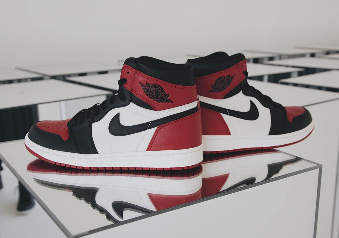 Kids Jordan 4 Bred Basketball Shoes Blackcement Grey Fire Free ...