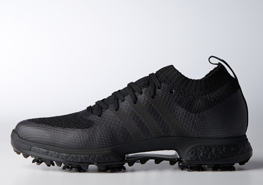 adidas Golf Black BOOST Collection Release Info   SneakerNews com Pairs of adidas Golf s newest collection are currently available at adidas com   ranging from  160 to  210 USD