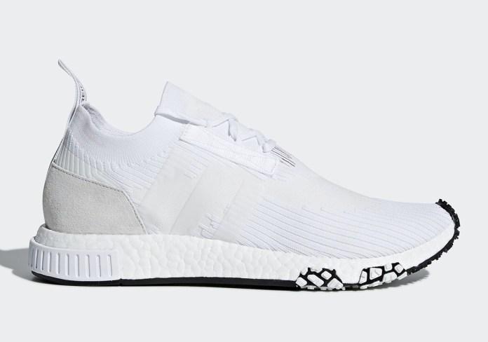 Hãng giày adidas đem tay đua cự phách adidas NMD Racer trở lại vào mùa hè này