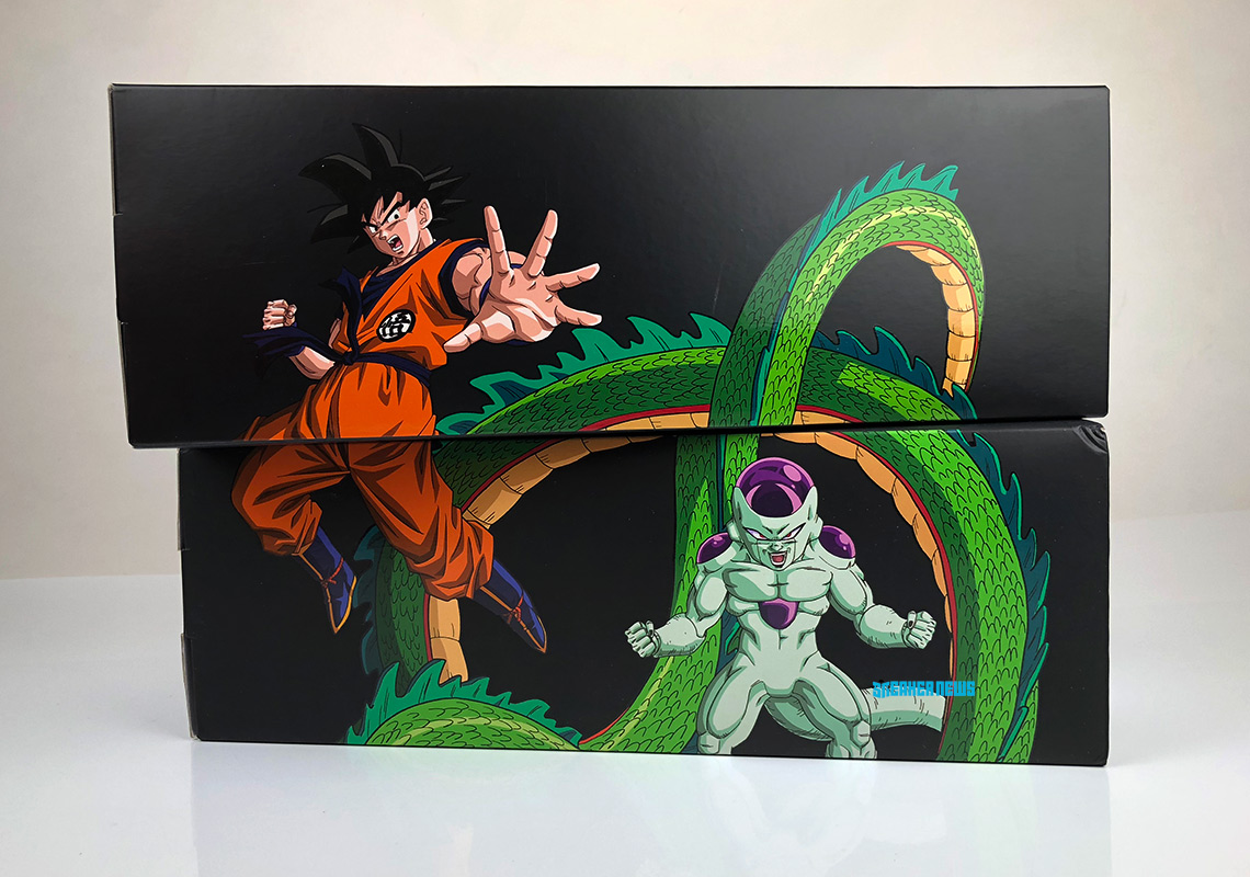 Here's Why You'll Need All Seven adidas Dragon Ball Z Chaussures Live
