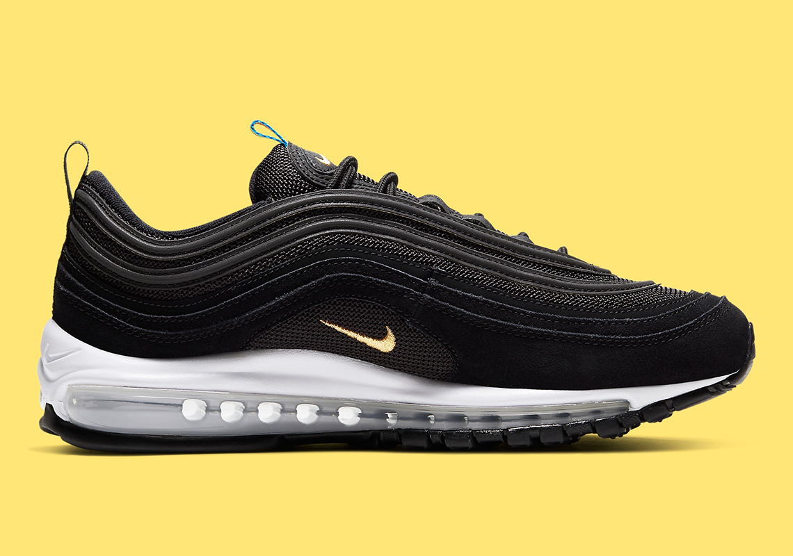 Is This Nike Air Max 97 Impressed By The Upcoming Tokyo Olympics