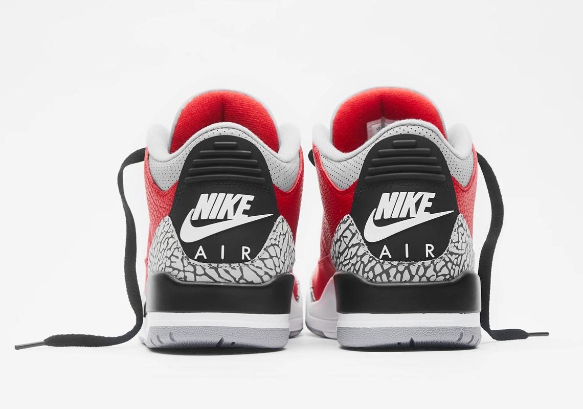 Air Jordan 3 Retro SE Unite Store List Crumpe