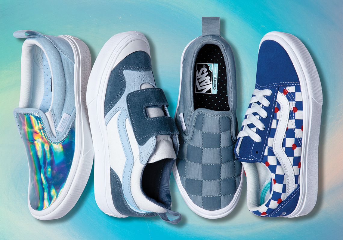 Vans Autism Awareness Shoes 2020 Infos sur la version Crumpe