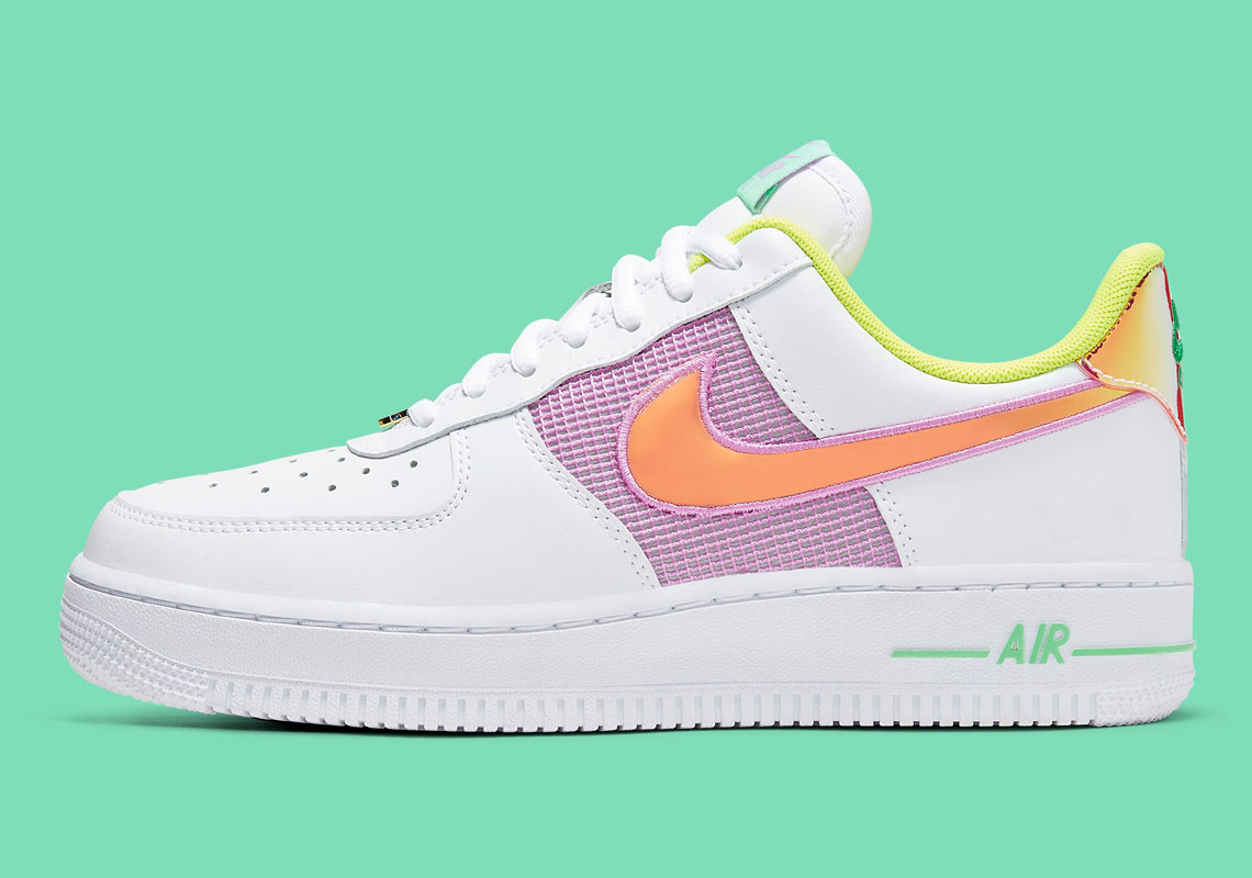 Nike Air Max 97 WMNS Easter Pastel CW7017 100 Crumpe