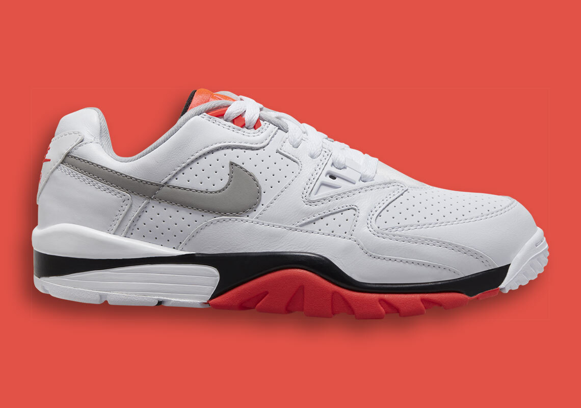 Nike Cross Trainer 3 Low Infrared CN0924 101 Crumpe