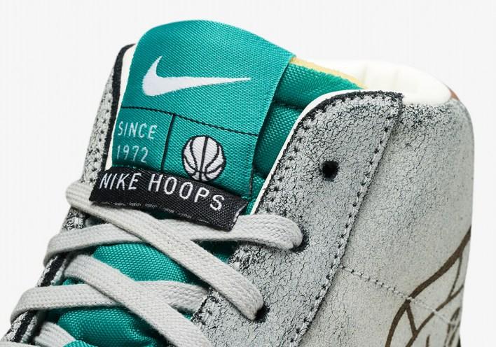 Ben Simmons x Nike Blazer Mid '77 'Motivation'