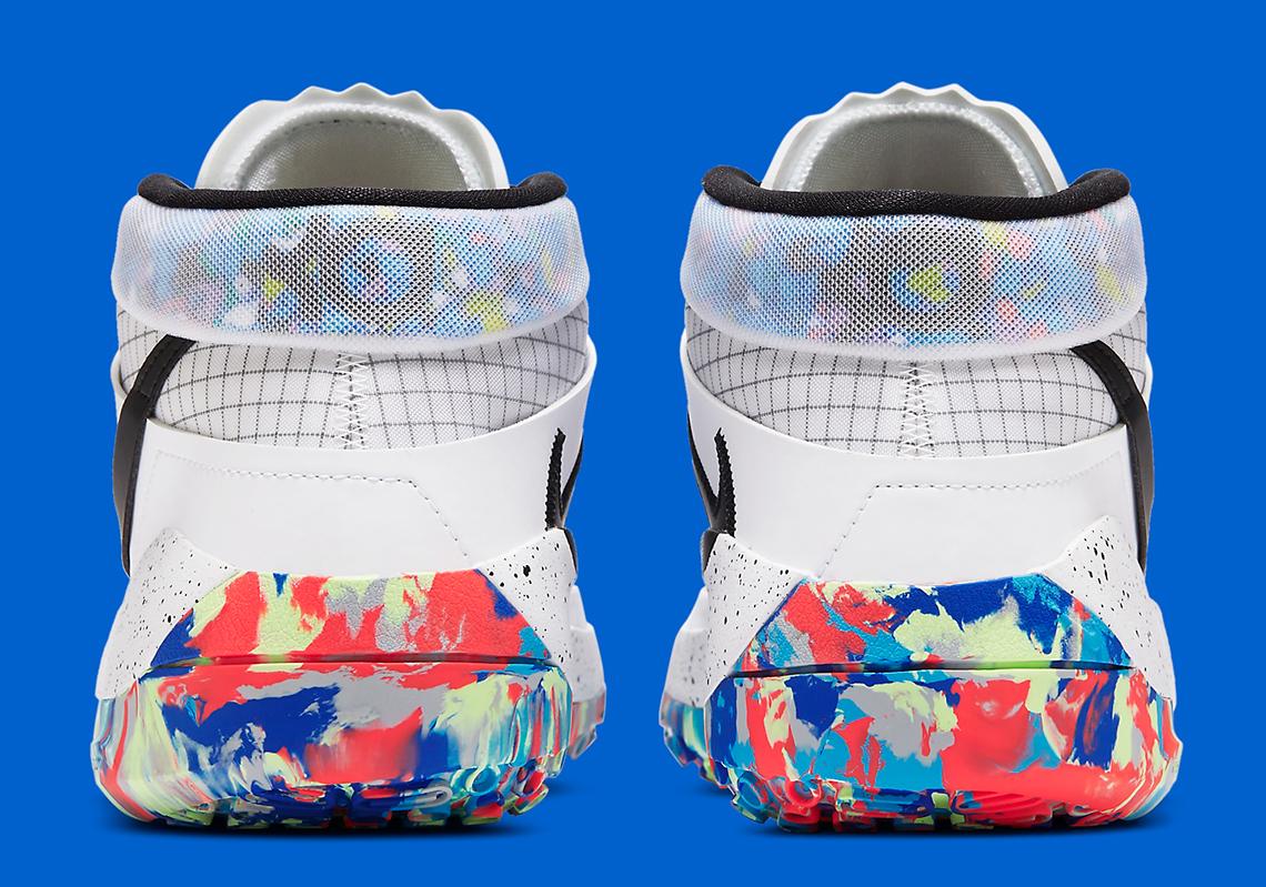 Nike KD 13 Home Team CI9948 900 Infos Release Crumpe