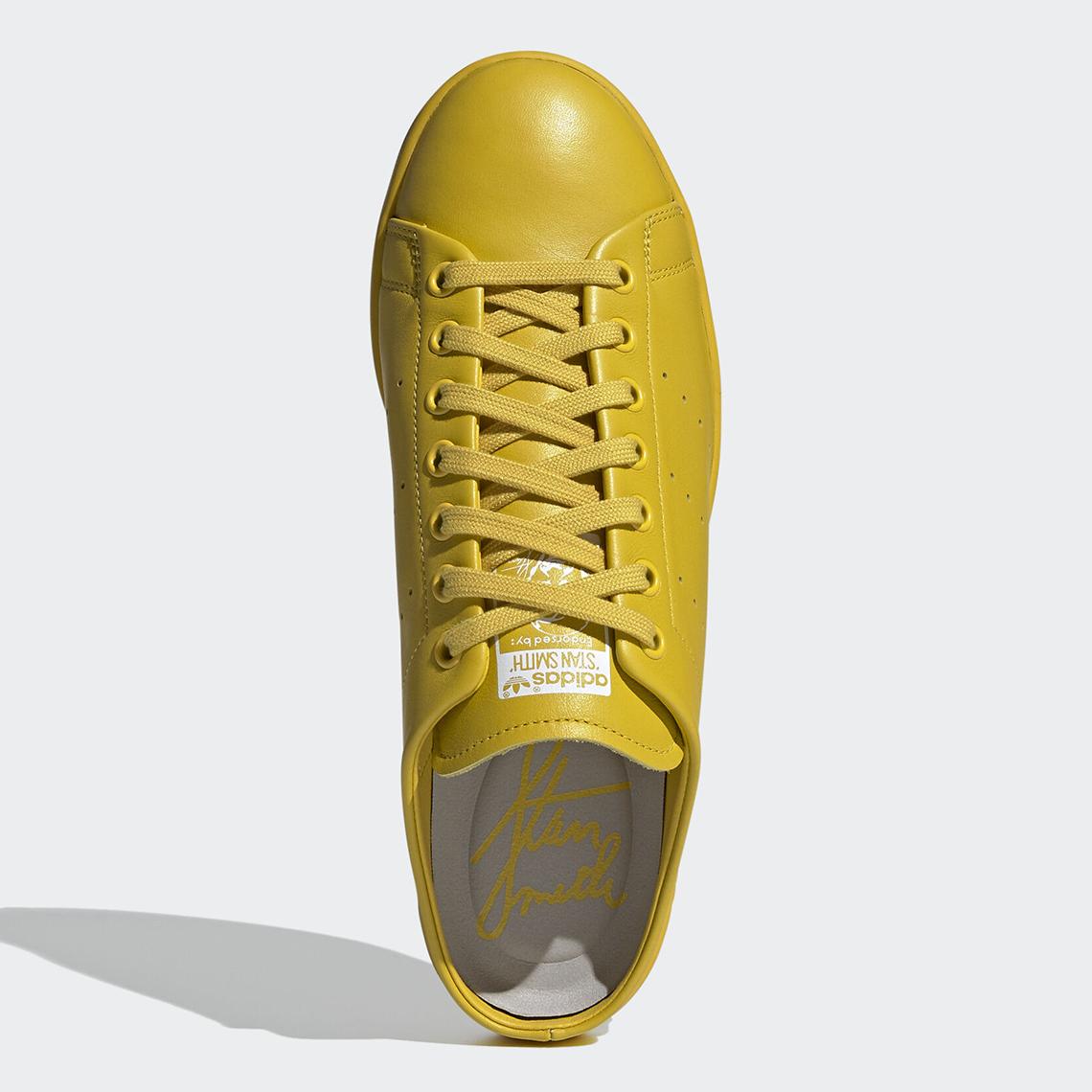 Infos sur la adidas Stan Smith Mule FX0532 FX0532 Crumpe
