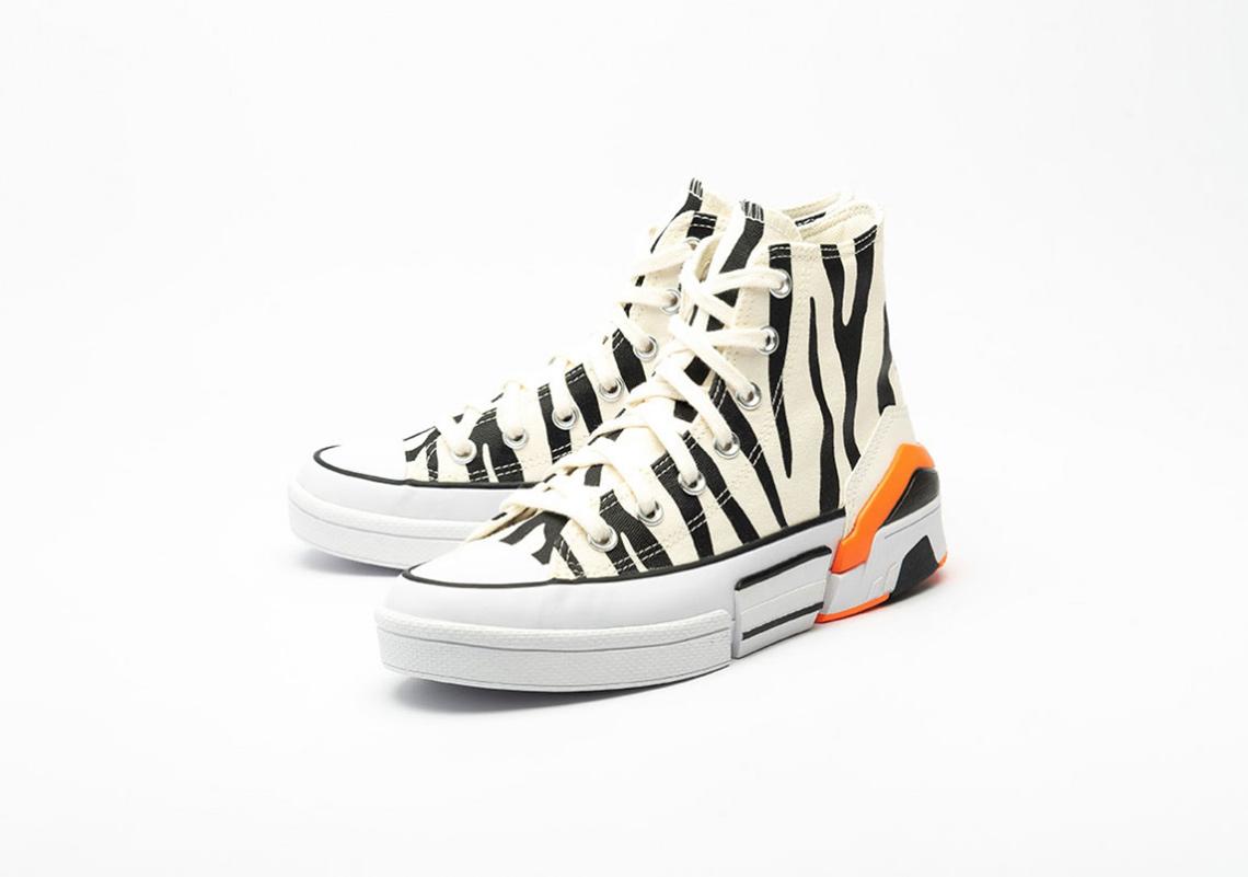 converse cpx70 zebra