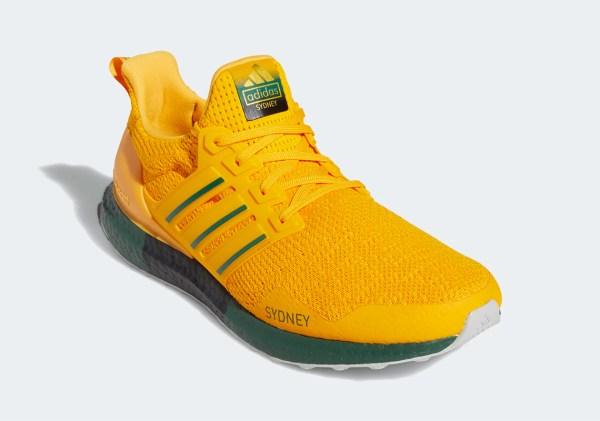 Adidas UltraBoost DNA 'Sydney' .99 Free Shipping