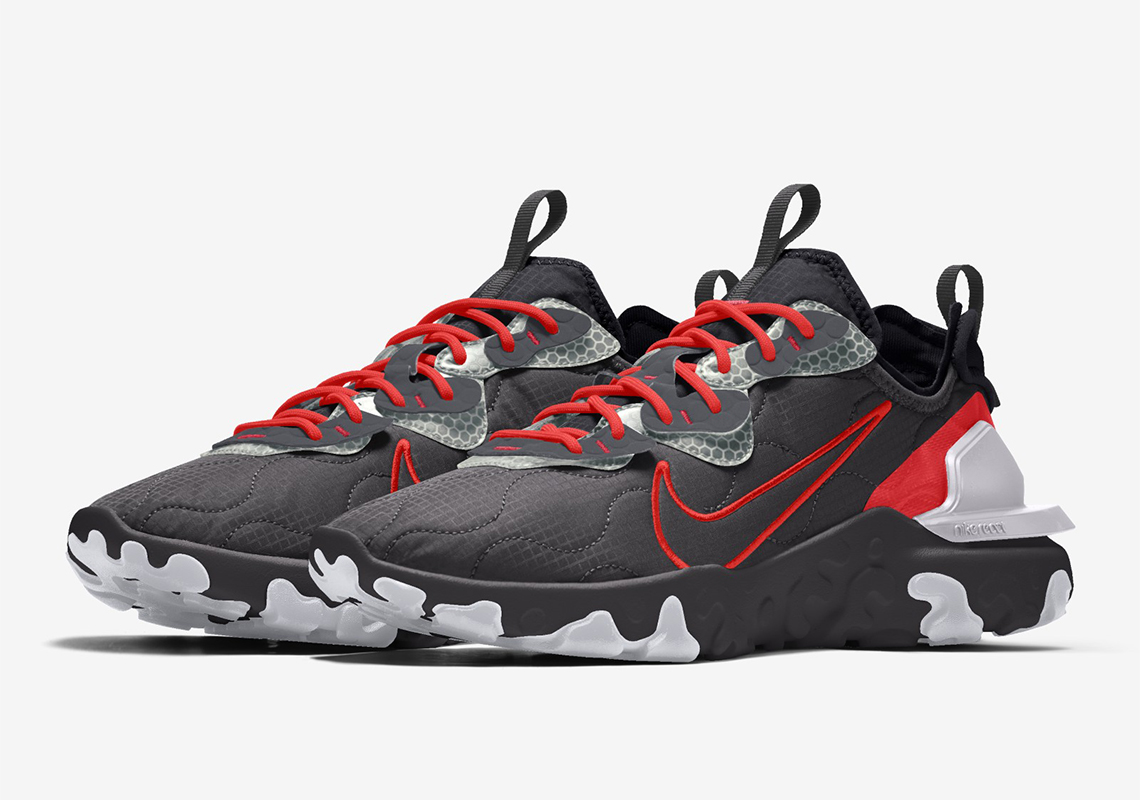 Nike 3M By You Release Info - Crumpe
