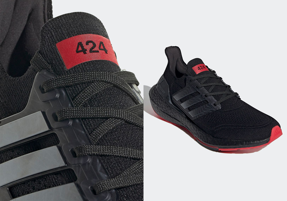 424 adidas ultraboost 21 gv9716 release