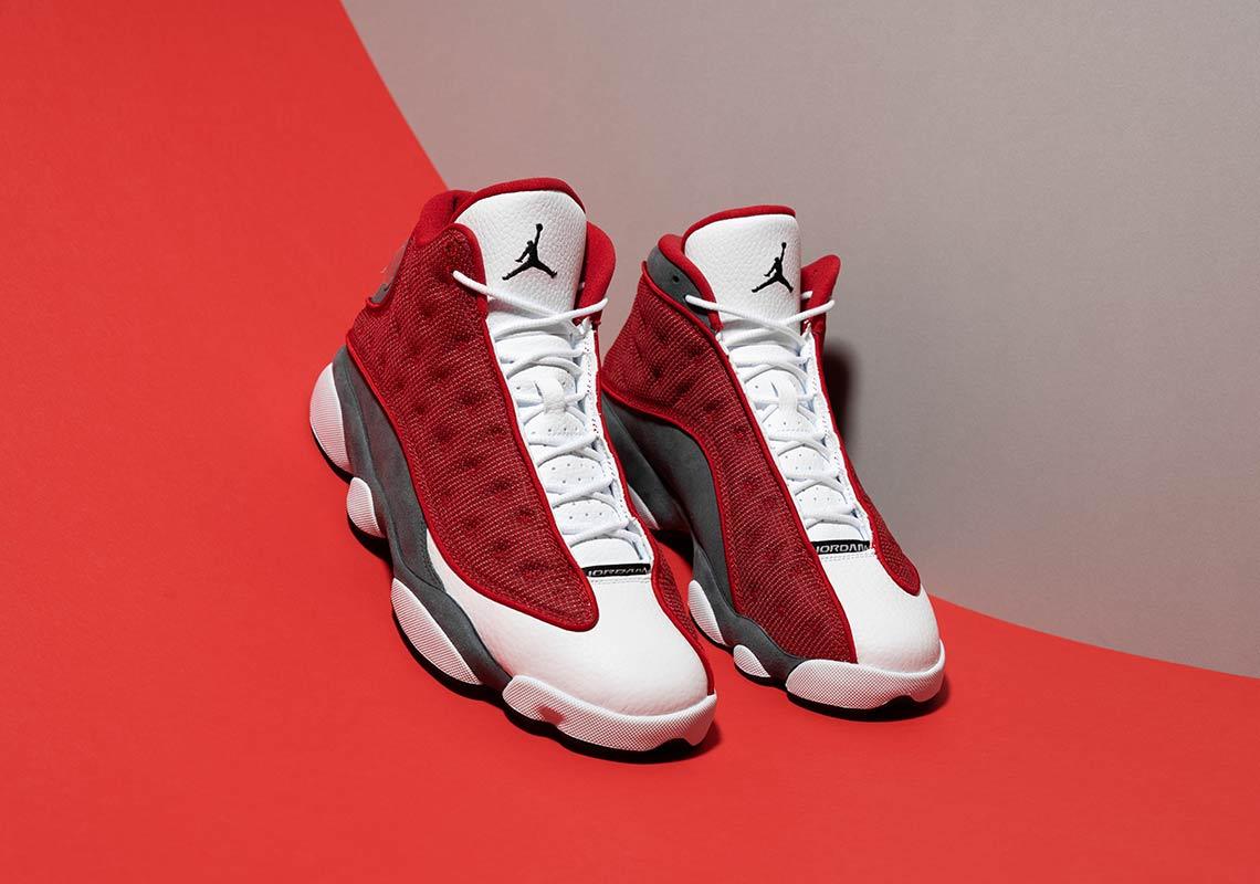 Air Jordan 13 Red Flint DJ5982-600 Date de sortie - Crumpe