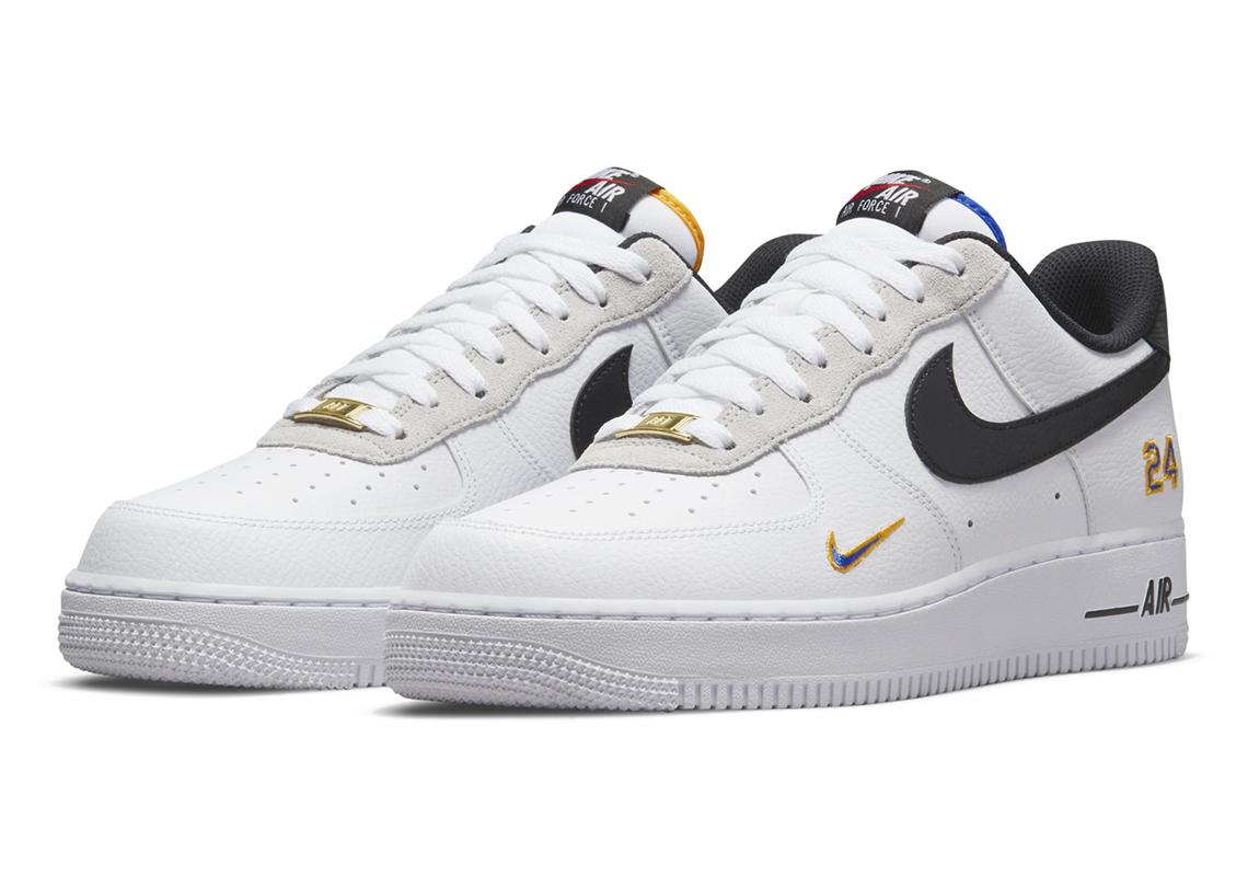 Nike rend hommage à ses coéquipiers Ken Griffey Jr. et Sr. avec ...