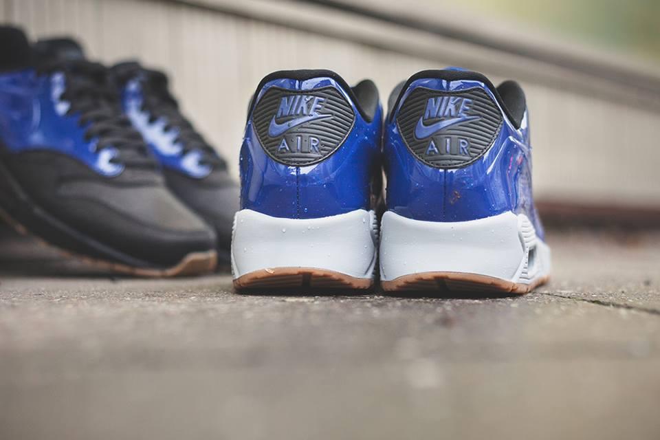 deep royal blue nike airmax 3, Nike Airmax VT QS Pack