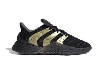 Adidas Originals Sobakov BOOST Rilis Warna Baru
