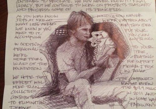 Tinker-Nike-Mag-letter-to-Michael-J-Fox
