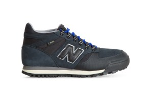 New Balance X Norse Projects 'Danish Wheather 2.0' Pack