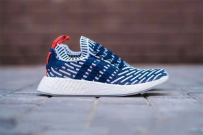 Começam A Surgir Mais Colorways Do NMD_R2
