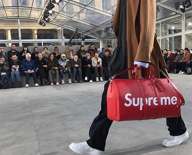 É Real: Supreme E Louis Vuitton Estão Juntas E Estas São As Primeiras Imagens Dos Calçados Da Coleção