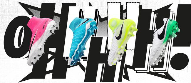 Nike 'Motion Blur' Pack