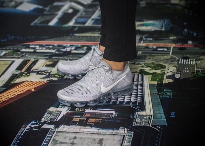 SneakersBR On-Feet: Nike Air Vapormax – Editorial Exclusivo