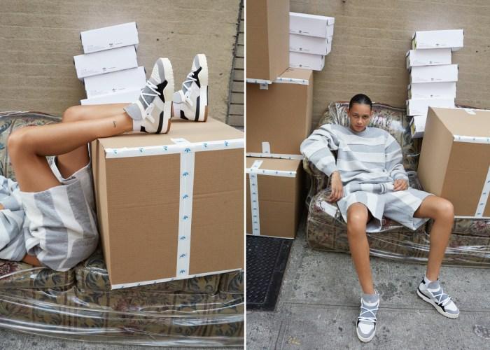 Novo Drop Da Coleção adidas Originals X Alexander Wang Desembarca No Brasil No Próximo Sábado