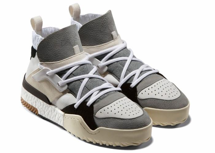 adidas Originals By Alexander Wang – AW BBall