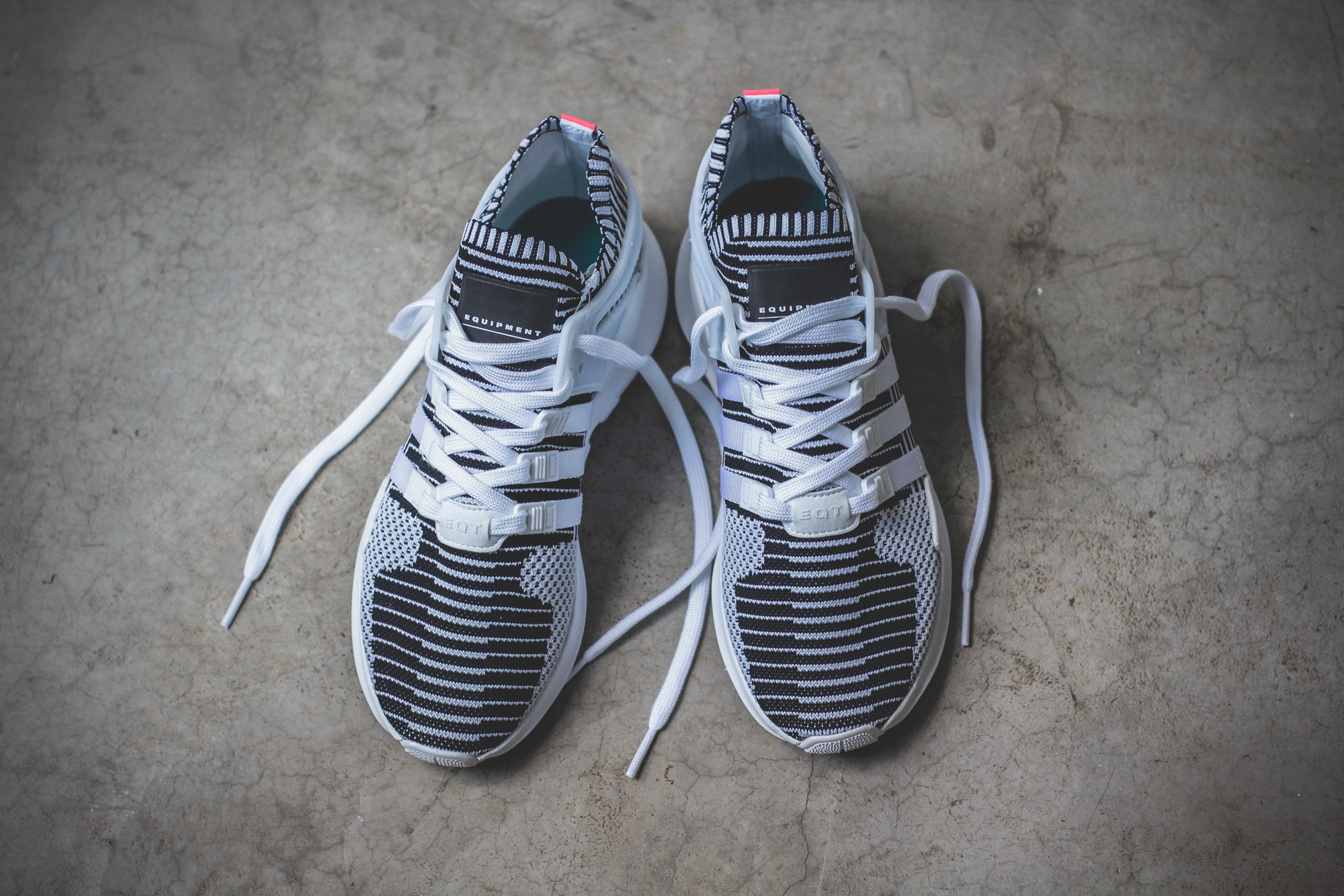 Packer Shoes x adidas Originals EQT Running Support 93