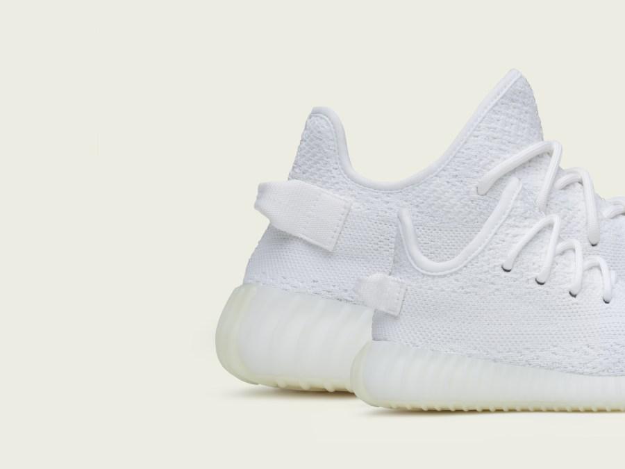 """adidas Yeezy Boost 350 V2 """"Cream White"""" – Informações Oficiais De Vendas No Brasil"""