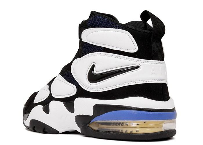 O Retorno Do Nike Air Max2 Uptempo 'Duke'