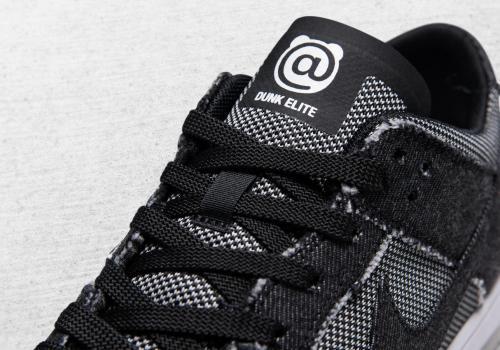 Medicom Toy E Nike SB Reatam Seus Laços E Anunciam Um Novo Dunk BE@RBRICK