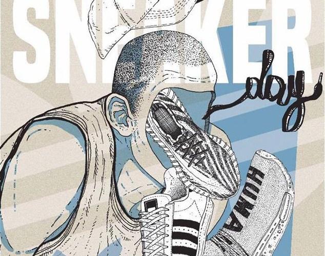 Nesse Final De Semana, A Foot Club Sneaker Promove O Primeiro Evento Goiano De Cultura Sneaker