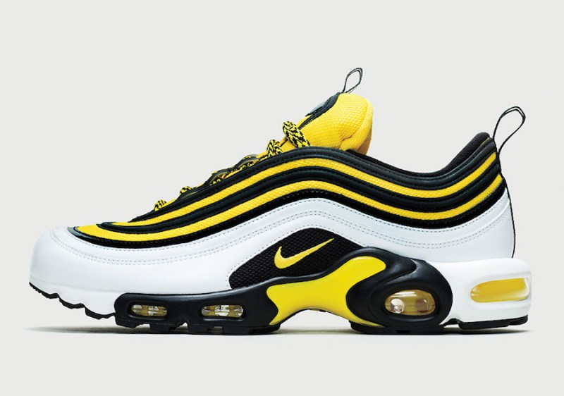 b7344327786b Release Date  Nike Air Max Plus 97  Frequency Pack