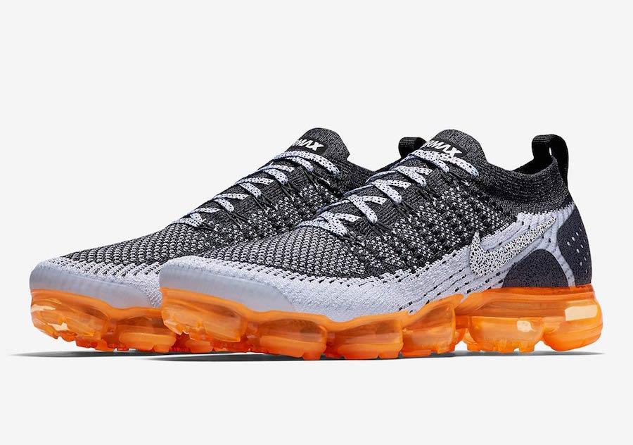 Release Date: Nike Air VaporMax Flyknit
