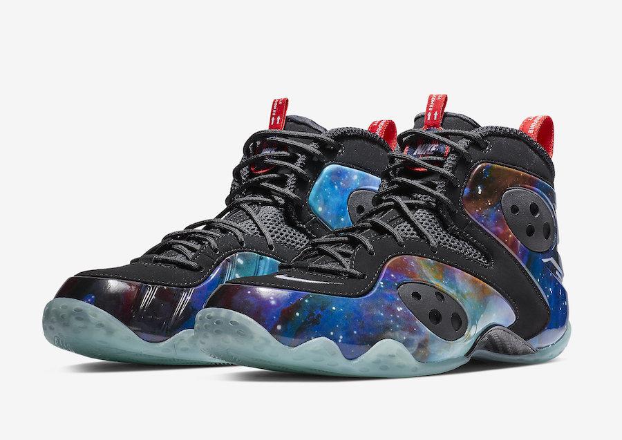 Release Date: Nike Zoom Rookie 'Galaxy'
