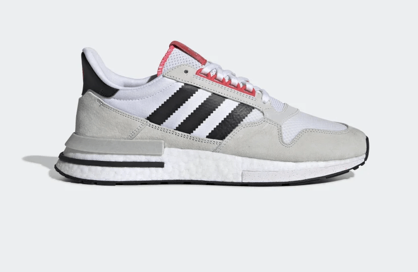 Release Date: FOREVER Bicycle x adidas ZX 500 RM
