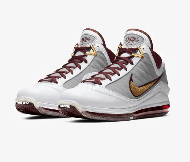 Nike LeBron 7 MVP